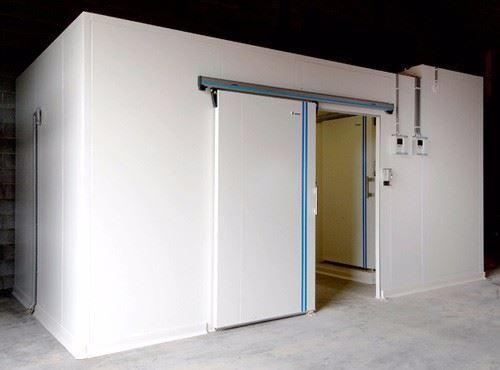 贵州冷库设备安装